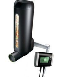 voedermachine fish feeder pro